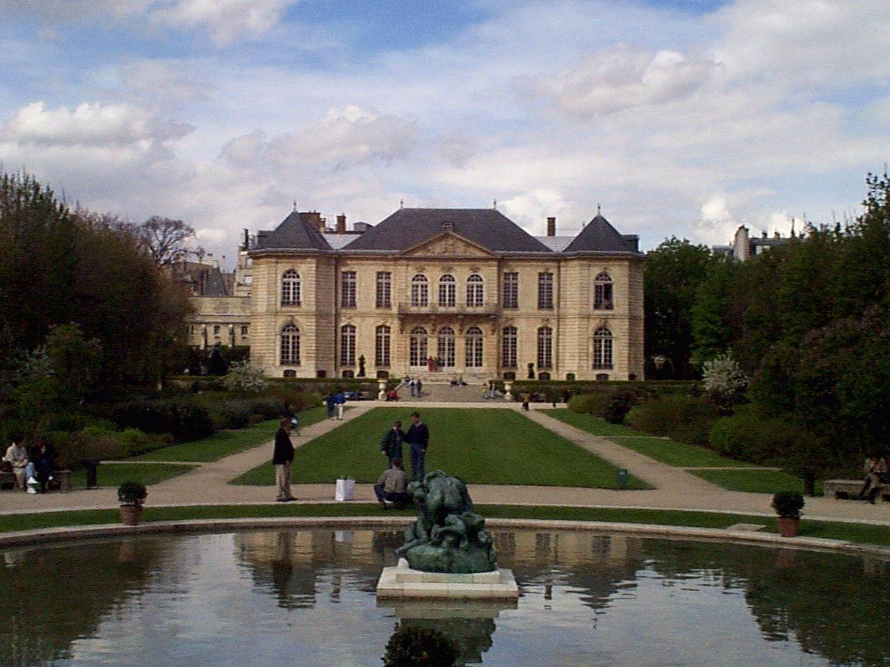 RodinMuseum