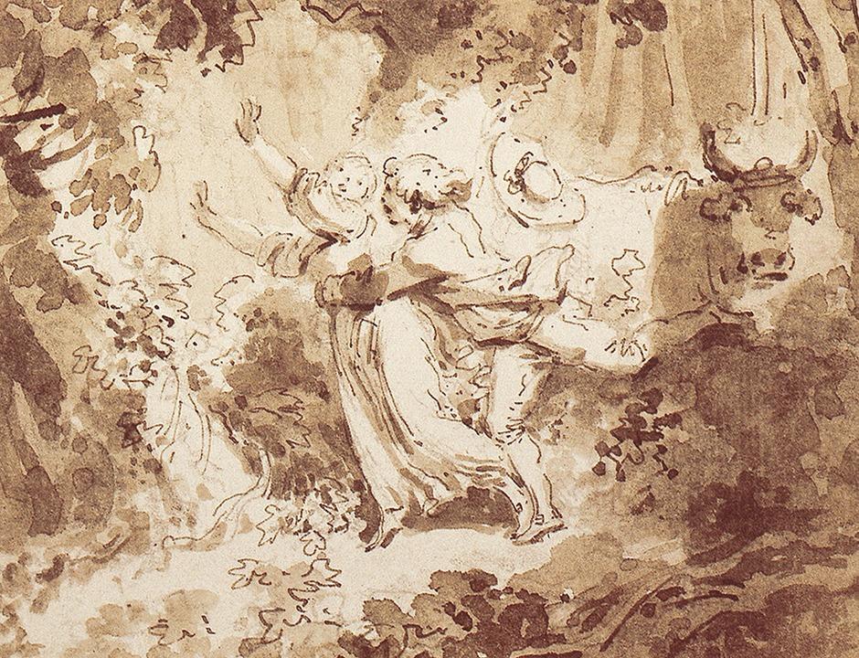 livre-d-art-contes-la-fontaine-fragonard-clochette