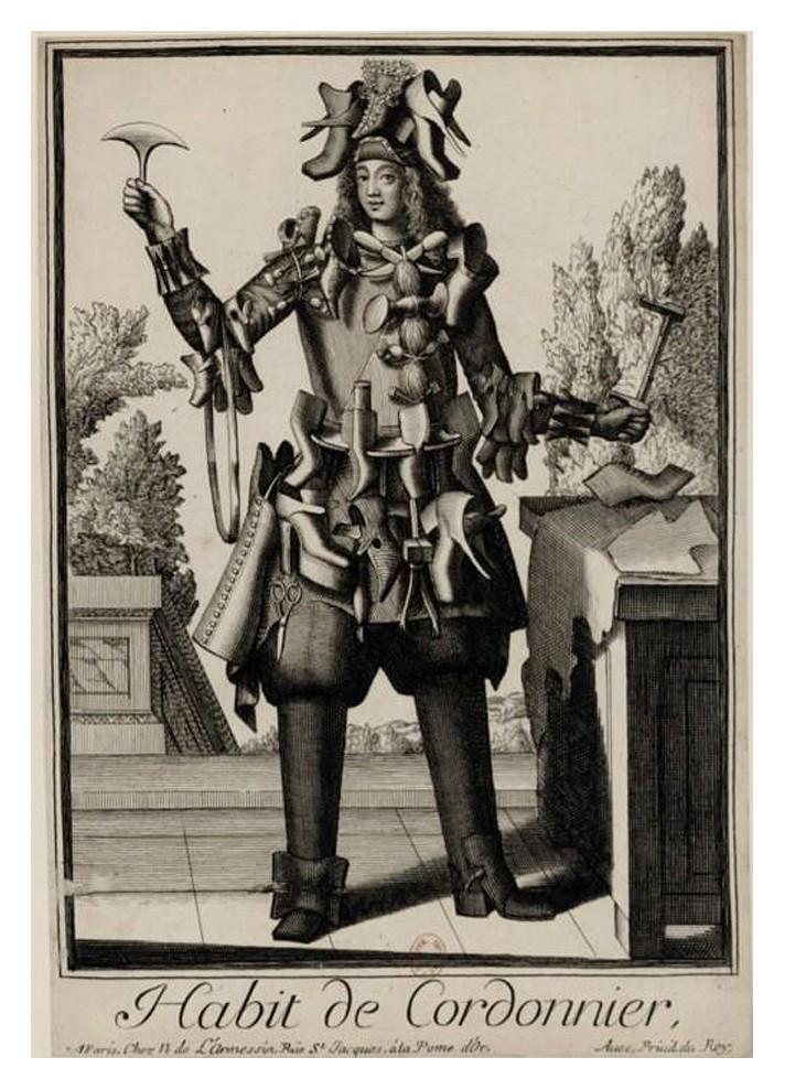Nicolas-Larmessin-Costumes-Grotesques-Habit-metier-28