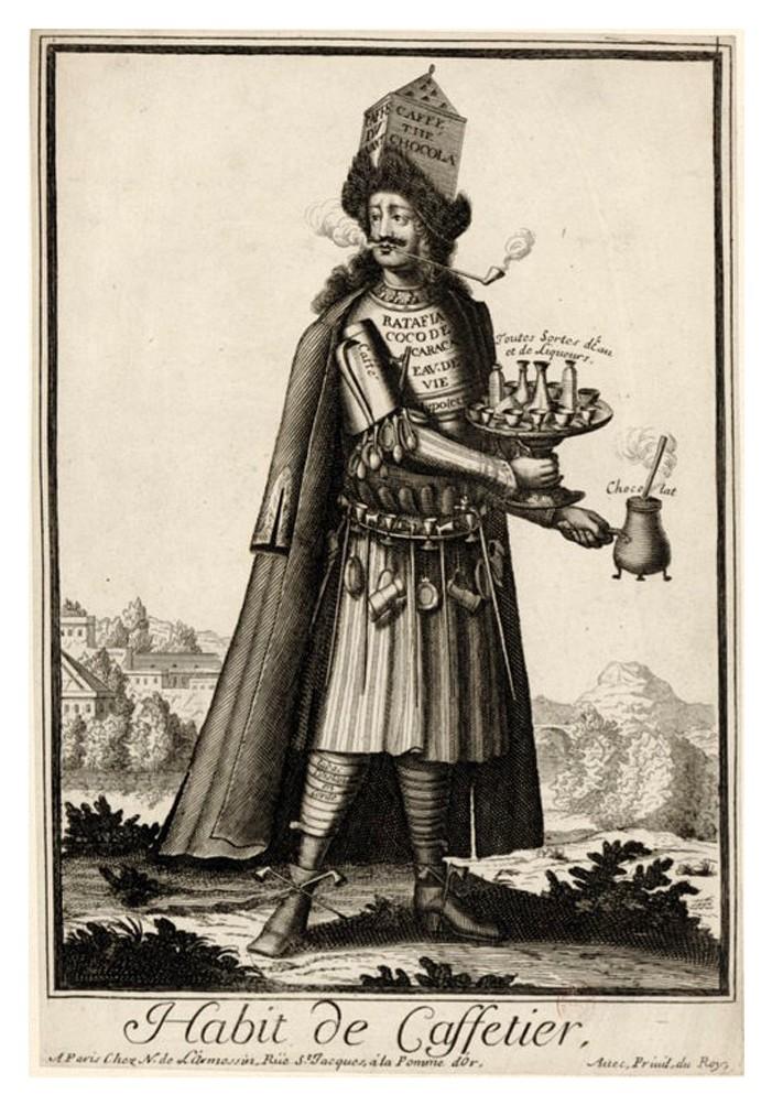 Nicolas-Larmessin-Costumes-Grotesques-Habit-metier-29