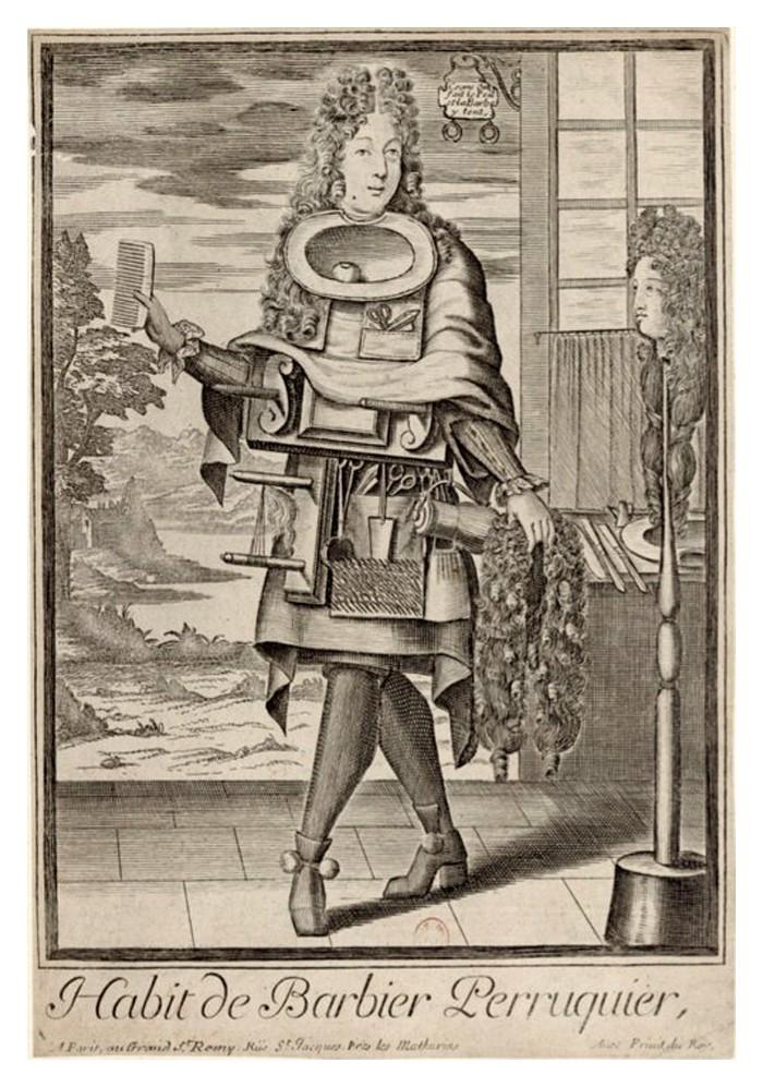 Nicolas-Larmessin-Costumes-Grotesques-Habit-metier-31-1