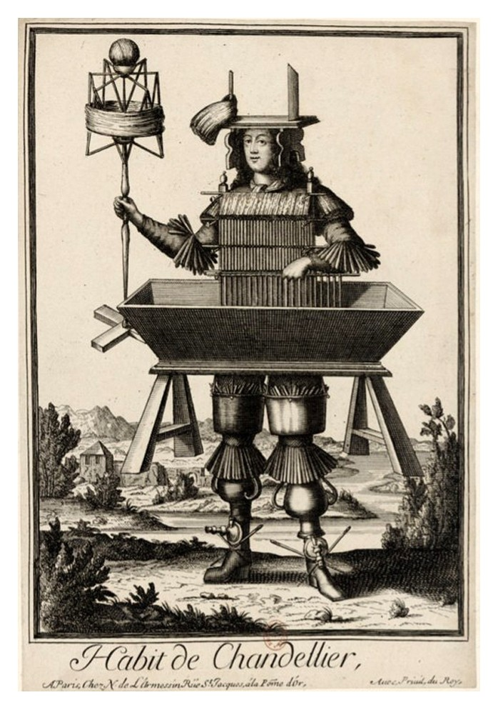 Nicolas-Larmessin-Costumes-Grotesques-Habit-metier-32