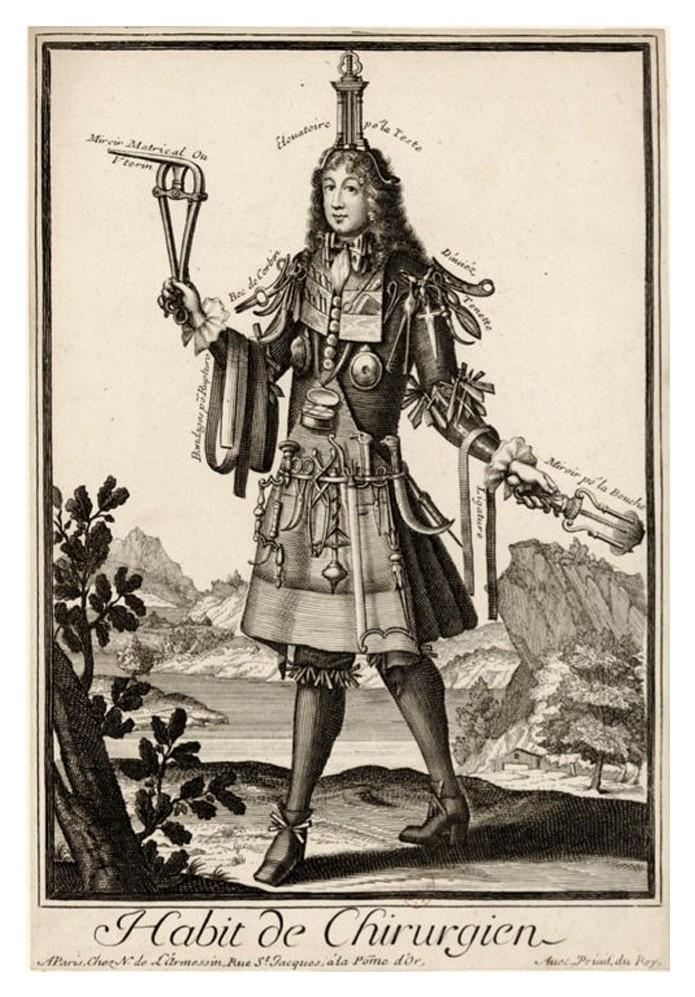 Nicolas-Larmessin-Costumes-Grotesques-Habit-metier-33