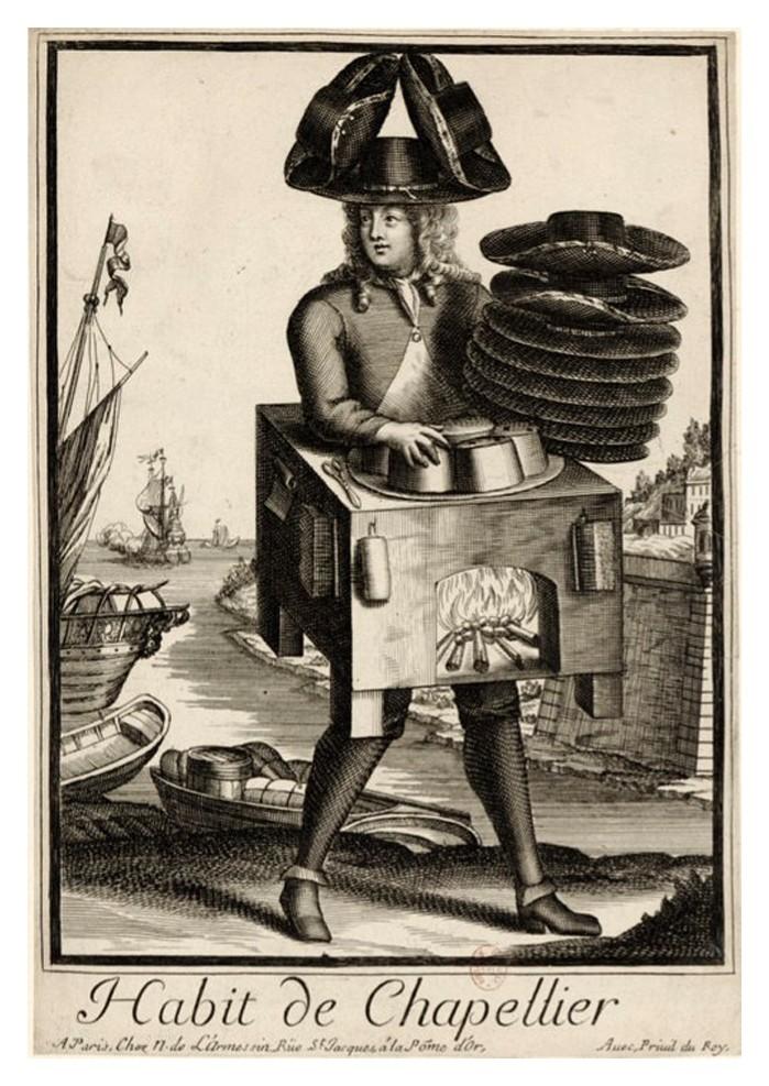 Nicolas-Larmessin-Costumes-Grotesques-Habit-metier-34