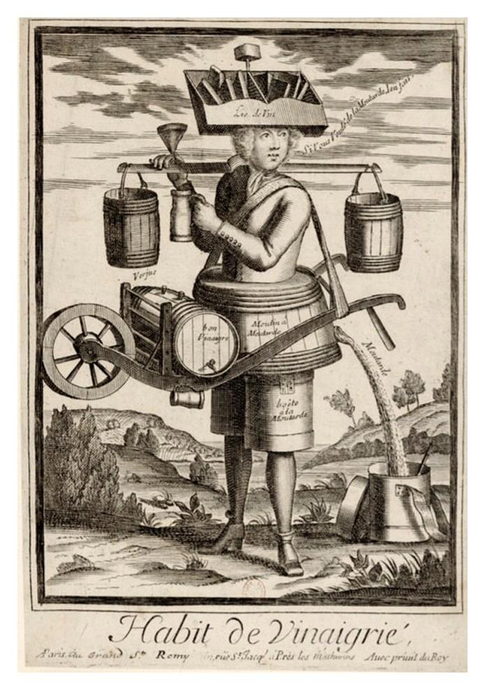 Nicolas-Larmessin-Costumes-Grotesques-Habit-metier-37