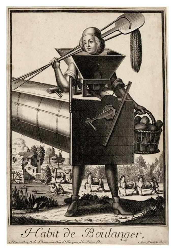 Nicolas-Larmessin-Costumes-Grotesques-Habit-metier-40