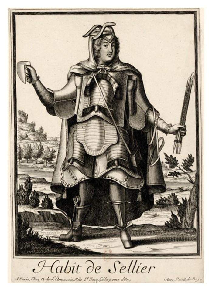 Nicolas-Larmessin-Costumes-Grotesques-Habit-metier-51