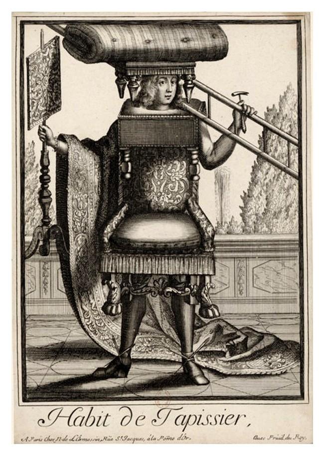 Nicolas-Larmessin-Costumes-Grotesques-Habit-metier-61