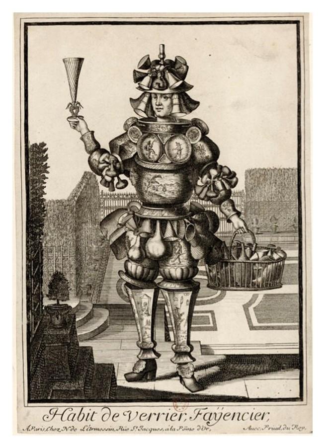 Nicolas-Larmessin-Costumes-Grotesques-Habit-metier-62
