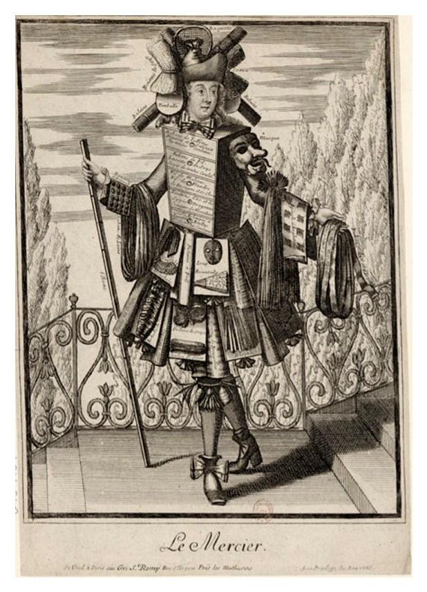 Nicolas-Larmessin-Costumes-Grotesques-Habit-metier-64