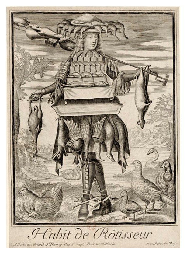 Nicolas-Larmessin-Costumes-Grotesques-Habit-metier-67