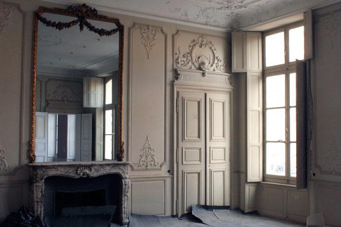 visite guid e du plus bel h tel particulier de nancy. Black Bedroom Furniture Sets. Home Design Ideas