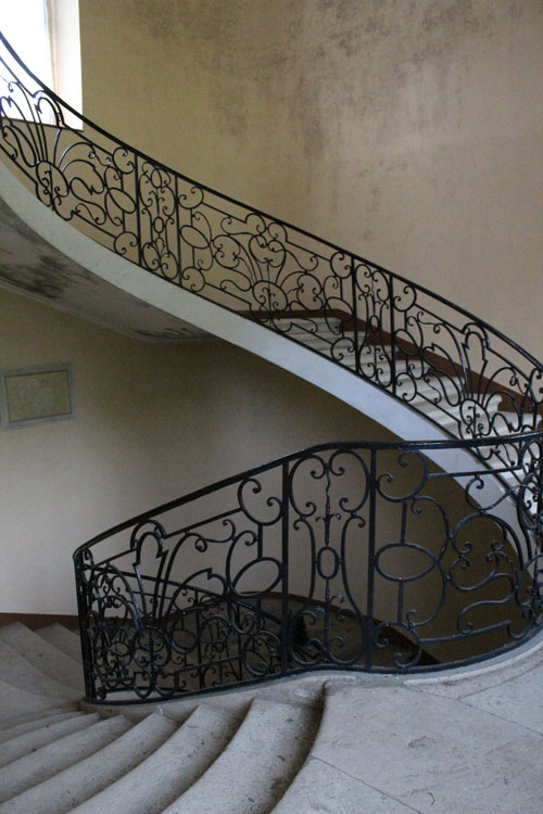 escalier-simple