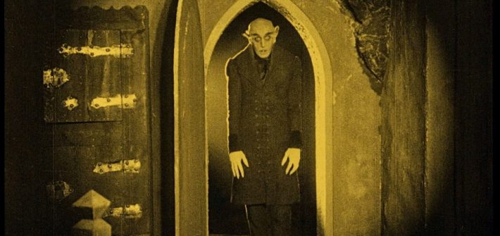 nosferatu getting rude