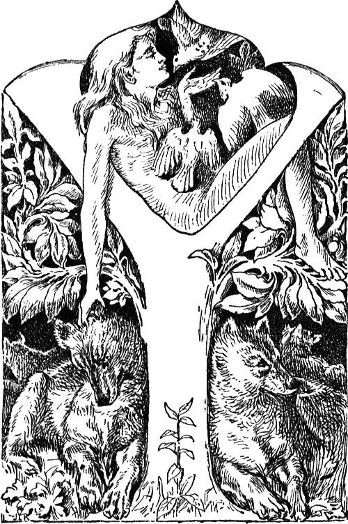 El-libro-de-la-selva-de-Rudyard-Kipling-(1894)