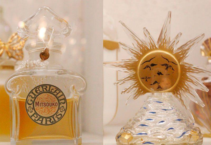 Furent Plus Flacons Les Beaux De ParfumSchiaparelliGuerlain… QrdChts